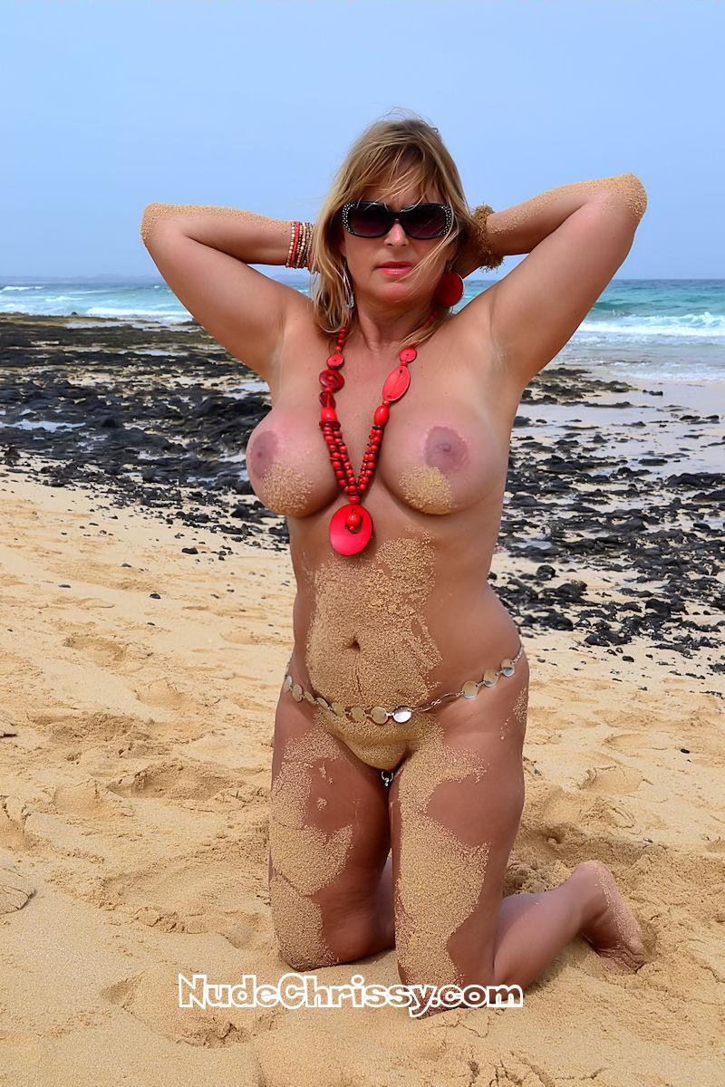 Bare nudism